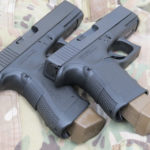 Glock Mod – Grip Force Adapter SC