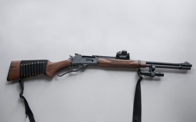 Marlin 336 30-30: An All Purpose Lever Gun