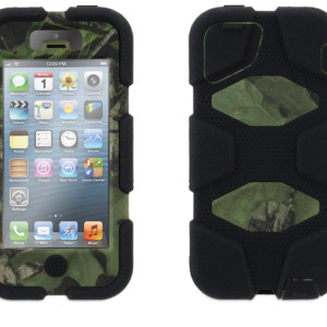 Griffin Survivor IPhone 5 Case Reviewed