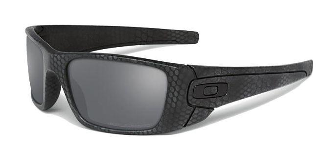 Oakley Drop Point >> Oakley SI Fuel Cell Glasses with Ultrablend Cerakote | The Loadout Room