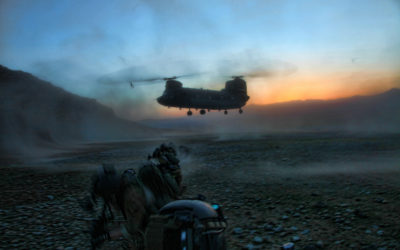 Think Like a Green Beret: Plan Your Exfil First