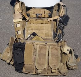 ASSAULT GEAR / PERSONAL PROTECTIVE KIT…FOR THE REVOLUTION!
