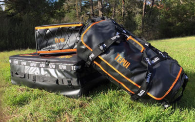 Tepui Gear Bags: First Look