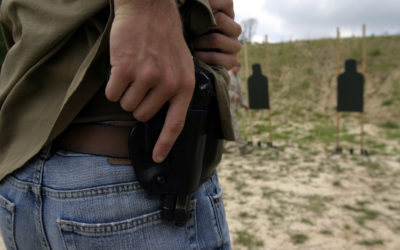 DoD Releases Directive for Concealed Carry and The Use of Force