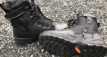 "Maelstrom Tac Force 8"" Boots"