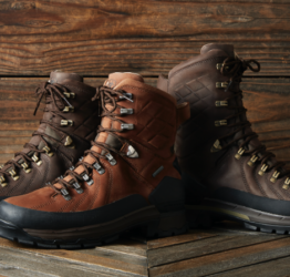 Ariat Hunt Introduces the All-New Catalyst VX Defiant at SHOT Show