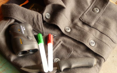 Prometheus Woodsman Wool Shirt | Review