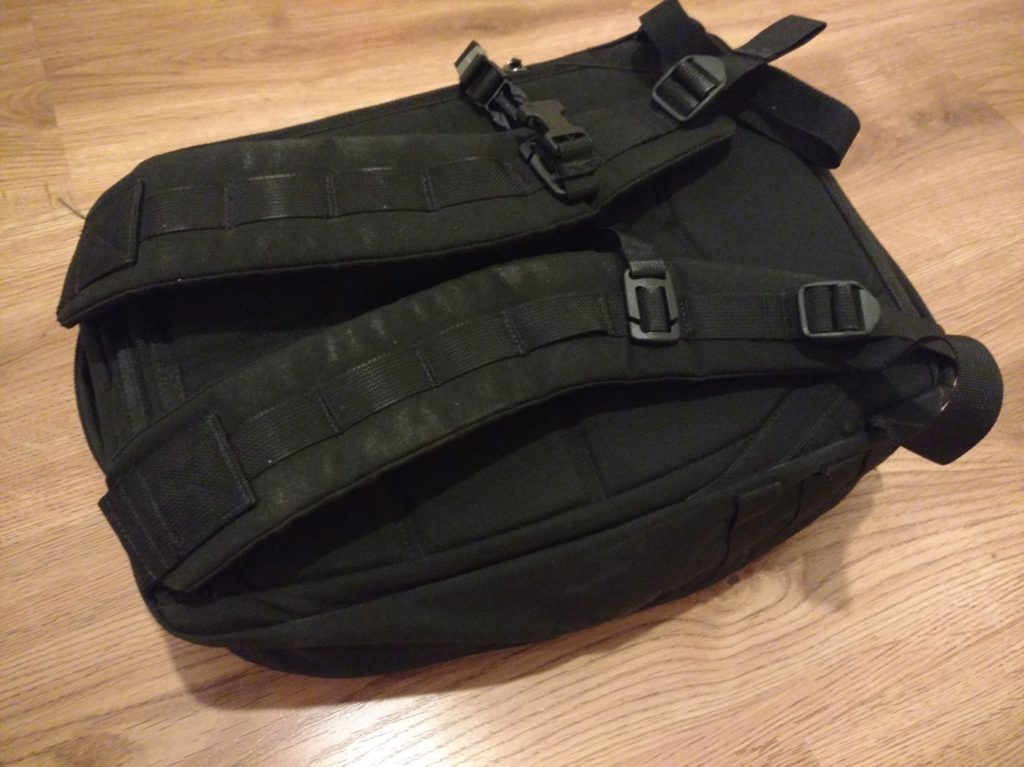 The GORUCK GR1 Revisited
