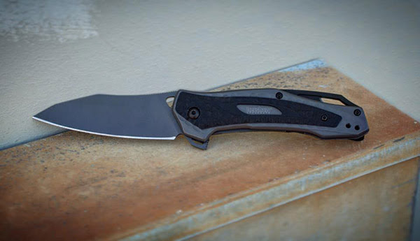 Kershaw Knives Vedder | Quick look
