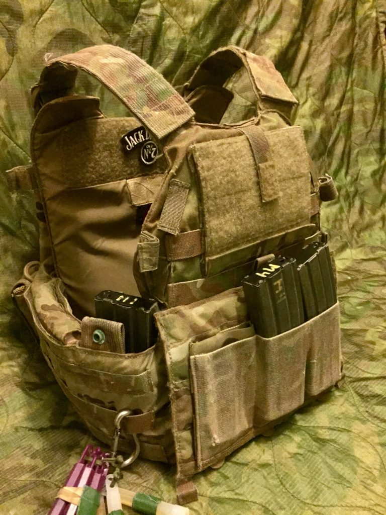 LBT 6094 Modular Plate Carrier | An active duty Army Ranger review