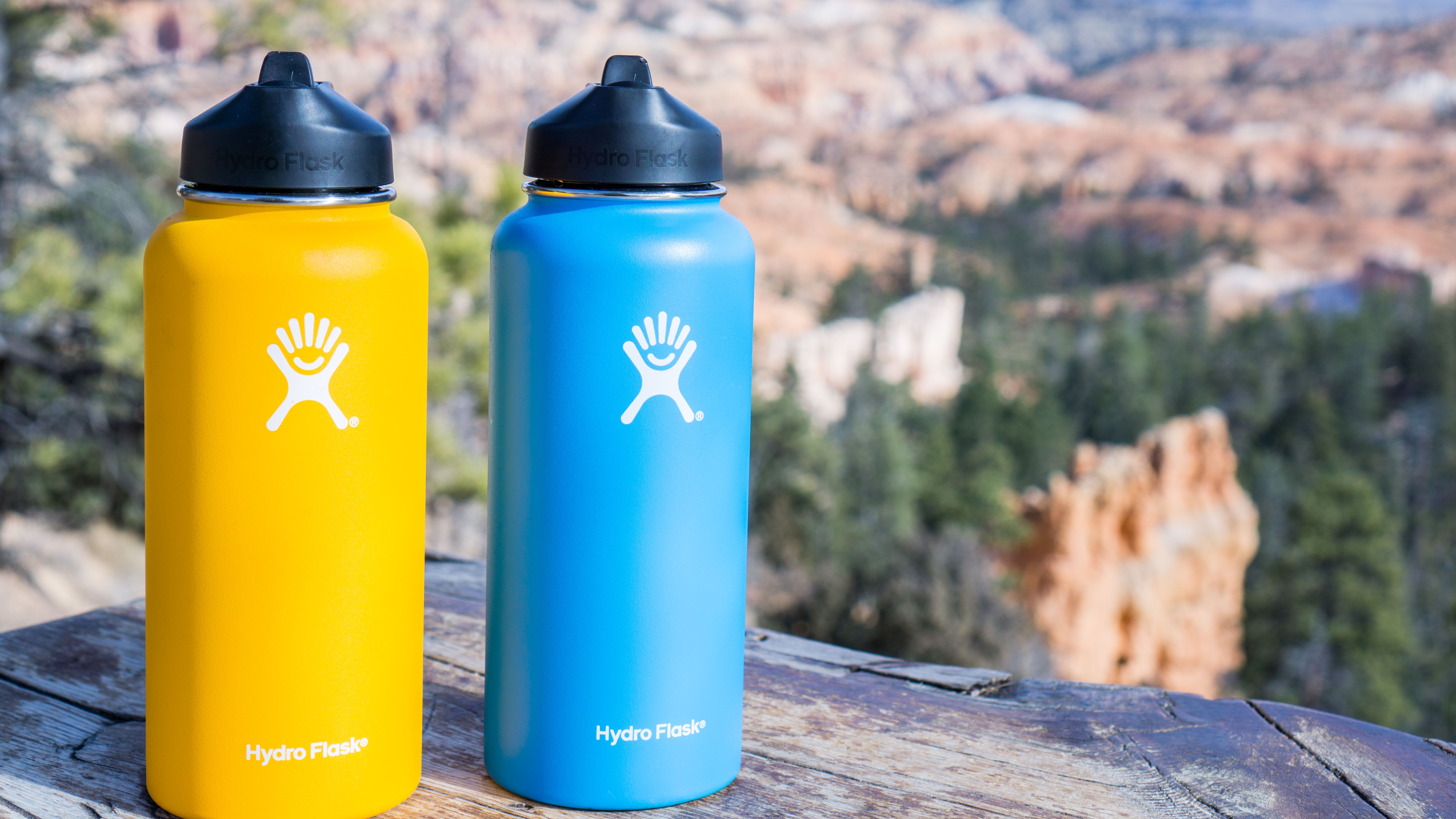 Hydro Flask | Adventure Bundle: Make yourself a friend