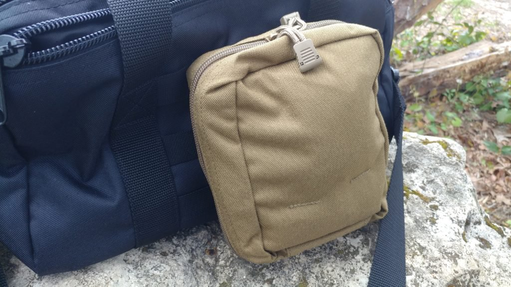 The Blackhawk STRIKE Medical Pouch – An IFAK for all
