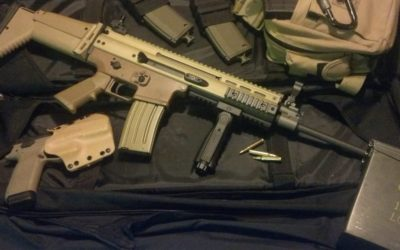 FN SCAR 16S Performance Review
